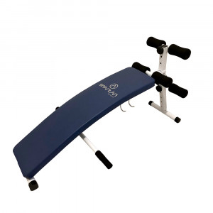 Curved Bench SPARTAN