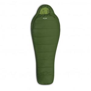 Winter sleeping bag PINGUIN Spirit CCS 195 cm, Green