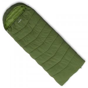 Sleeping bag PINGUIN Blizzard PFM 190cm L, Khaki