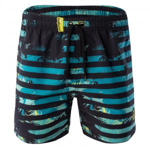 Swimming shorts AQUAWAVE Alvan, Turquoise