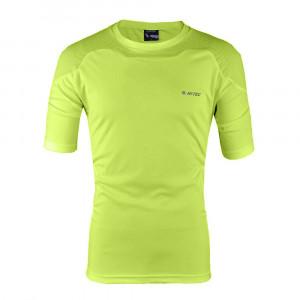 T-Shirt HI-TEC Usain Active, Apple green