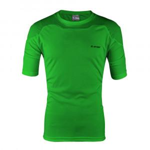 T-Shirt HI-TEC Usain Active, Green
