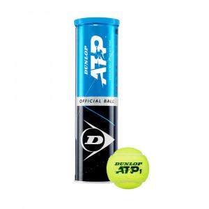 Tennis balls DUNLOP ATP Tour