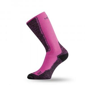 Тhermo socks LASTING WSM, Pink