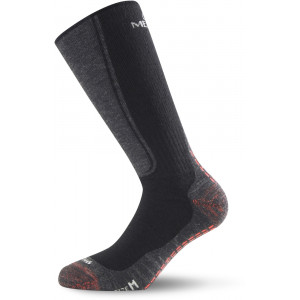 Thermal socks LASTING WSM, Black
