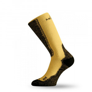 Тhermo socks LASTING WSM, Yellow
