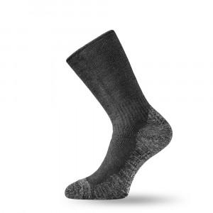 Тhermo socks LASTING WSM, Grey