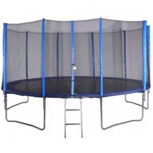 Trampoline set SPARTAN 426 cm