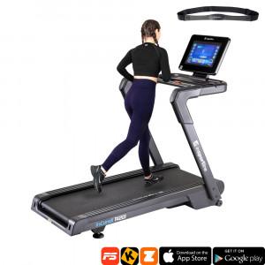 Treadmill inSPORTline inCondi T420i