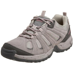 Hiking shoese HI-TEC Multiterra Vector Wo s, Gray