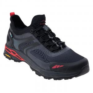 Men's low shoes ELBRUS Milkar WP