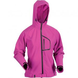 Hiking jacket HI-TEC Elysia Wo s, Vanil