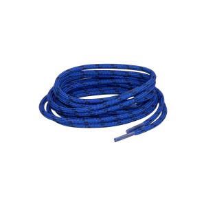 Shoelaces-round Lomer 130 cm, Blue