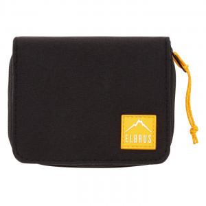Wallet ELBRUS Wallo, Black