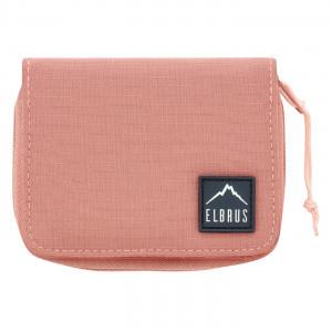 Wallet ELBRUS Wallo, Pink