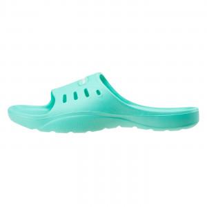 Womens flip flops MARTES Arona Wos, Turquoise
