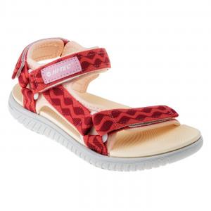 Women's sandals HI-TEC Hanary Wos, Orange