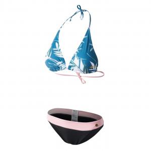 Women's swimwear AQUAWAVE Aniba WMNS, Blue
