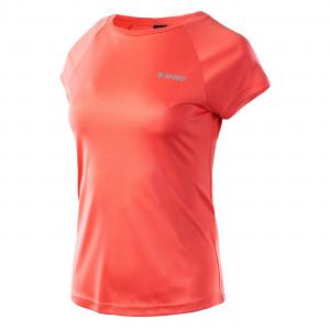 Womens T-shirt HI-TEC Lady Alna, Pink