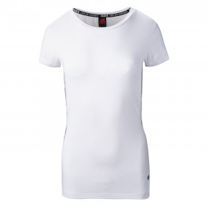 Women's T-shirt IGUANA Seldovia W, White
