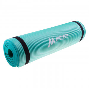 Yoga mat MARTES Reben, Blue