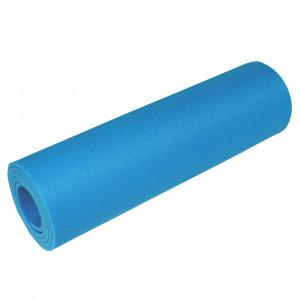 One-layer foam mat YATE 8mm, light blue