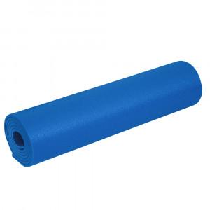 One-layer foam mat YATE 8mm, blue