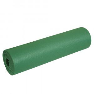 One-layer foam mat YATE 8mm, dark green