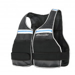 Vest with weights inSPORTline - up to 10 kg