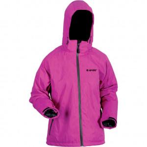 Womens Winter Sport Jacket HI-TEC Manapuri Wos, Vanil