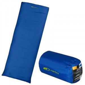 Sleeping bag MARTES Pasto, Blue