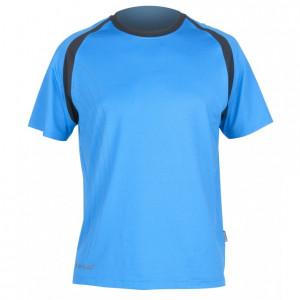 Men's T-Shirt HI-TEC New Mirro blue