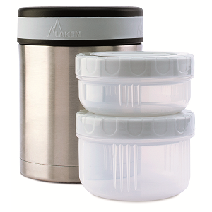 Thermo container for food LAKEN Thermo Food 1 l