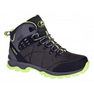 Hikinkg boots HI-TEC ELBRUS MID WP
