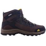 Hikinkg boots ELBRUS Talon Mid WP, Brown