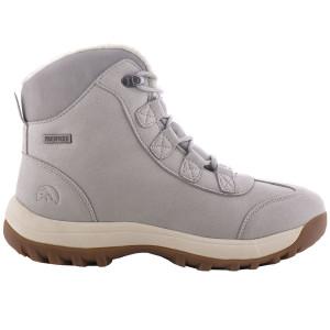 Hikinkg boots ELBRUS Sandy MID Wos