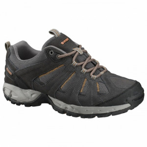 Hiking shoes HI-TEC Multiterra Vector Charcoal