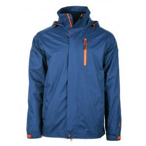 Winter Jacket MARTES Legrano 3 in 1, Blue