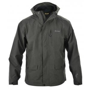 Mens Winter Hiking Jacket HI-TEC Canno