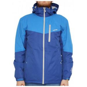 Mens winter jacket HI-TEC Orebro