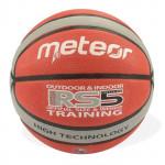 Basketball Ball METEOR training RS5
