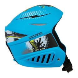 WORKER Willy Helmet, Blue