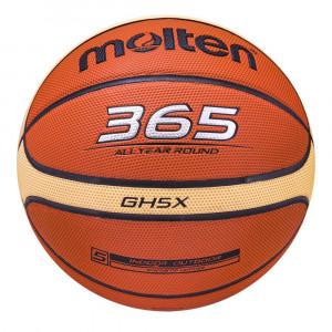 Basketball ball MOLTEN BGH5X