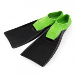 Rubber flippers MAD WAVE