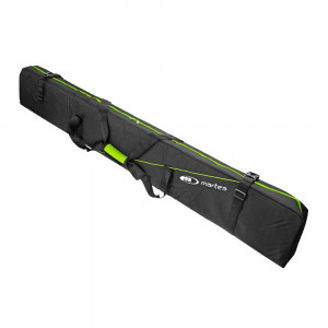 Ski bag MARTES Sleter, Black/Lime