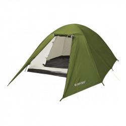 Tent HI-TEC Carpi 2 Parrot green
