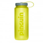 Bottle PINGUIN Tritan fat 1l, Yellow