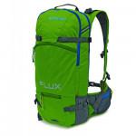 Backpack PINGUIN Flux, Green