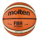 Basketball ball Molten GF7X, FIBA