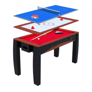3in1 WORKER Multi game table